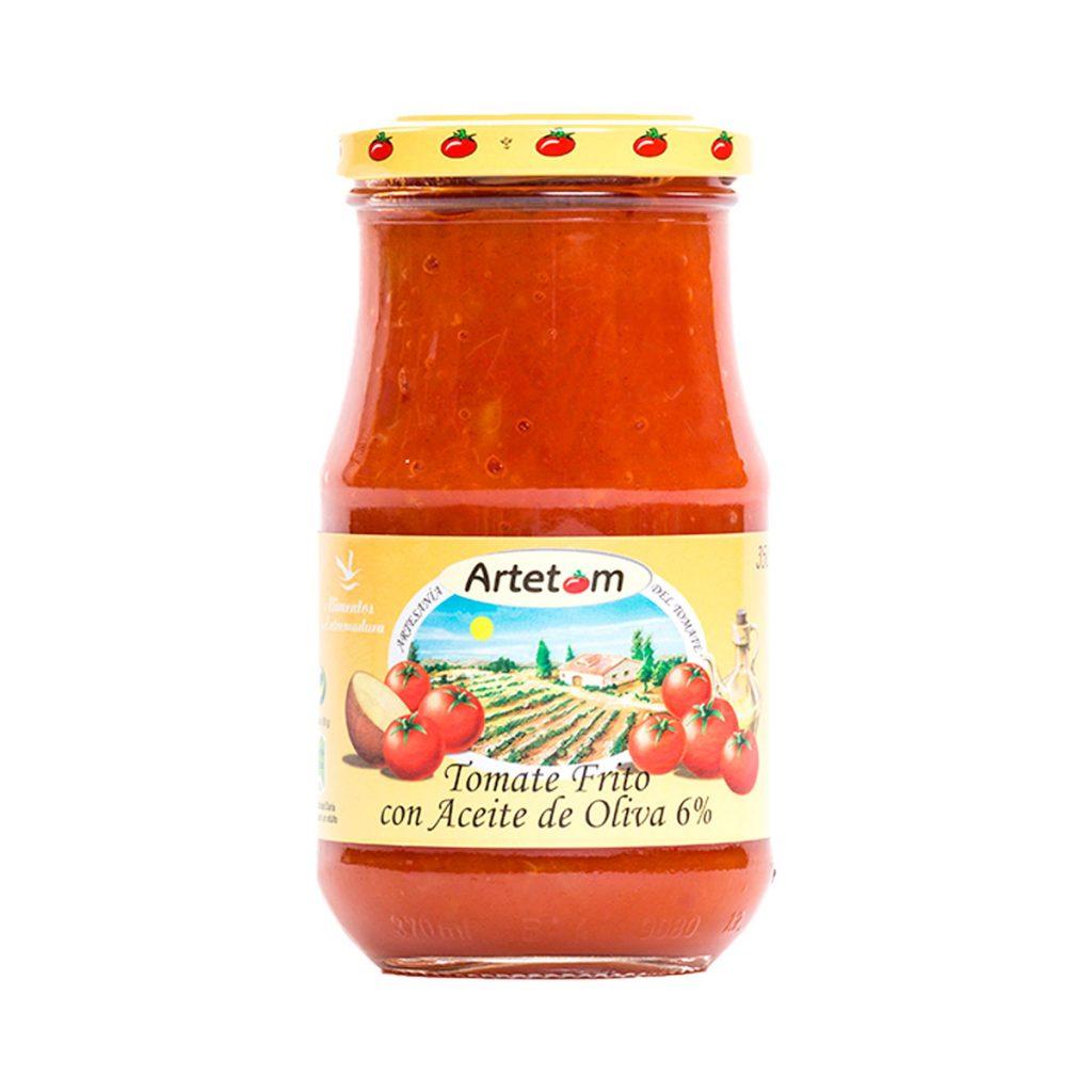 Tomate-frito-con-aceite-de-oliva